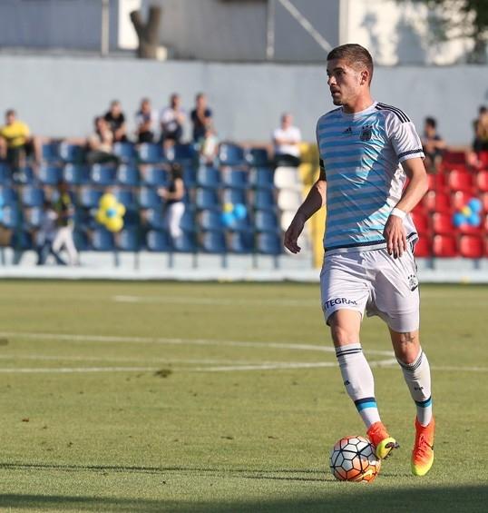 Fenerbahçe Voluntari 3 golle geçti galerisi resim 1