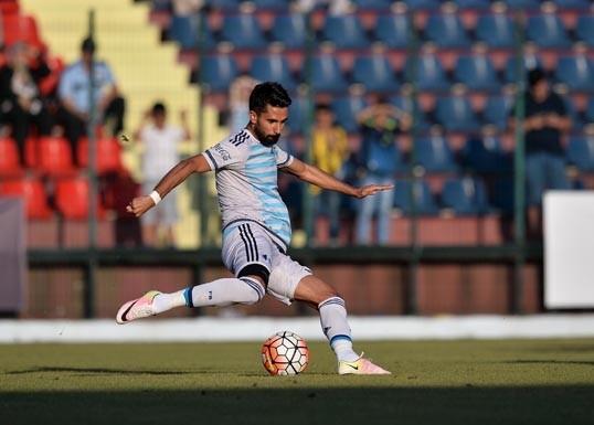 Fenerbahçe Voluntari 3 golle geçti galerisi resim 4