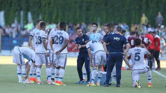 Fenerbahçe Voluntari 3 golle geçti galerisi resim 8