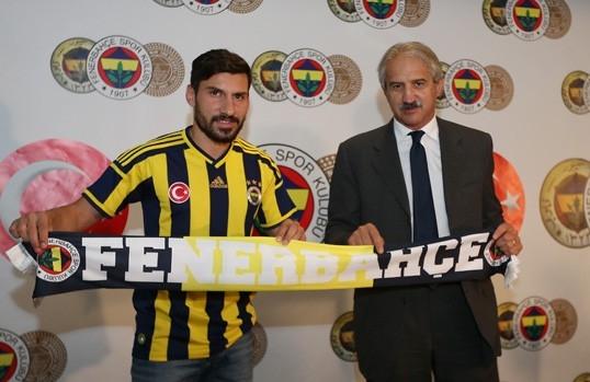 """Şener Özbayraklı: """"Uzun zamandır kendimi Fenerbahçe için hazırlıyor galerisi resim 2"""