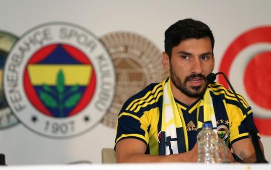 """Şener Özbayraklı: """"Uzun zamandır kendimi Fenerbahçe için hazırlıyor galerisi resim 8"""