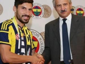 """Şener Özbayraklı: """"Uzun zamandır kendimi Fenerbahçe için hazırlıyor"""