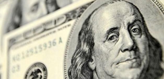 Euro dolar paritesi 12 yılın dibinde