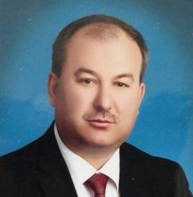 Eyyüp Özpınar AK Parti'den Milletvekili Aday Adayı