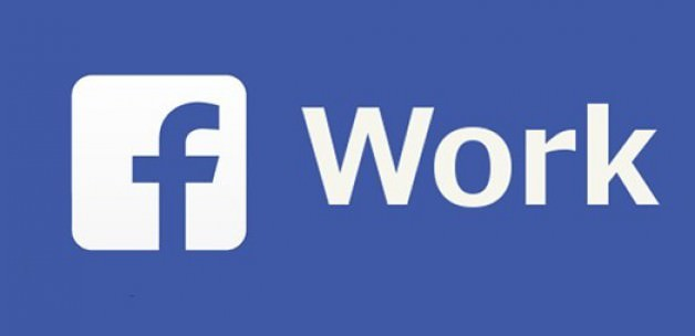 Facebook iş odaklı yeni servisini duyurdu