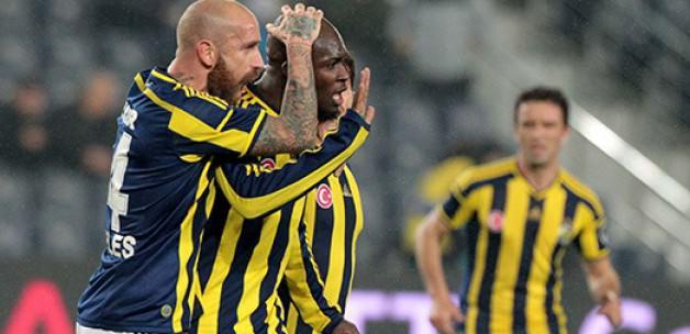 Fenerbahçe Başakşehir maçı saat kaçta, ne zaman?