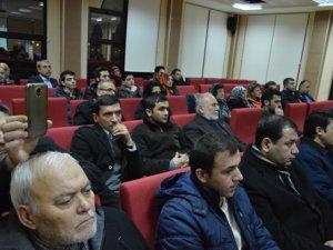 Ahmet Keleşoğlu Servetini eğitim yolunda harcadı