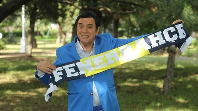 Fenerbahçe Erol Büyükburç'u unutmadı