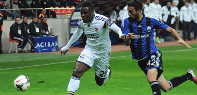 Fenerbahçe Kayseri maçı ne zaman, saat kaçta?