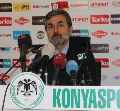 Fenerbahçe Konya'da 2 puan bıraktı