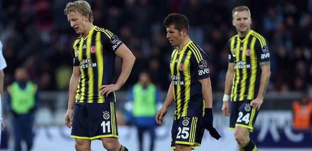 Fenerbahçe Kupa maçı canlı (izle) A haber