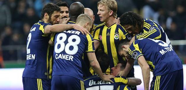 Fenerbahçe Mersin maçı saat kaçta, ne zaman?