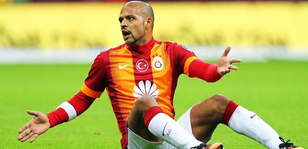 Fenerbahçe sorusu Melo'yu çok kızdırdı!