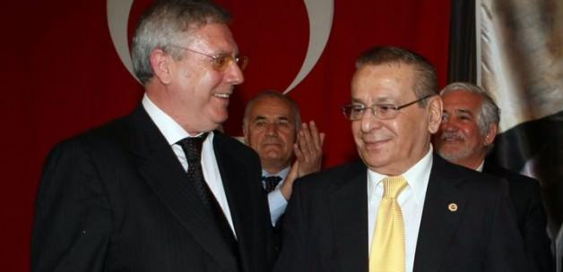 Fenerbahçeli eski yönetici yoğun bakımda!