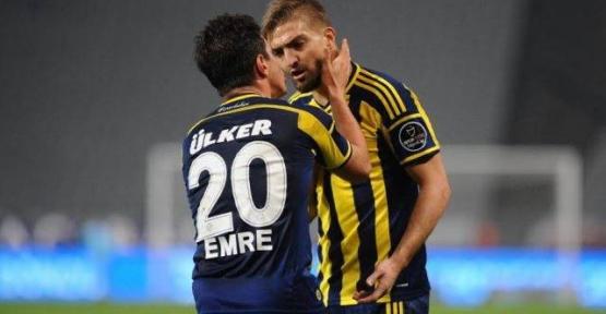 Fenerbahçe Eksik kadro ile  Rizeyi ağırlıyor