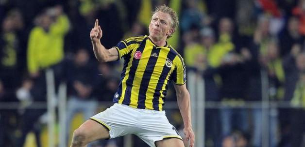 'Feyenoord ve Liverpool'dan sonra G.Saray'