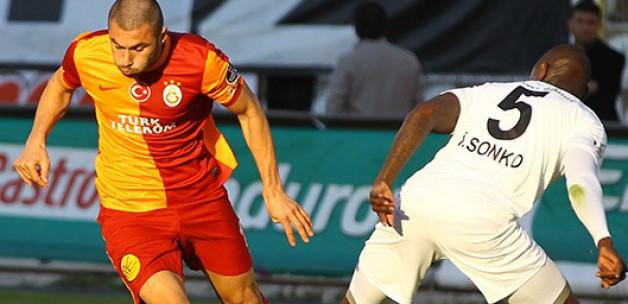 Galatasaray Akhisar maçı saat kaçta ne zaman?