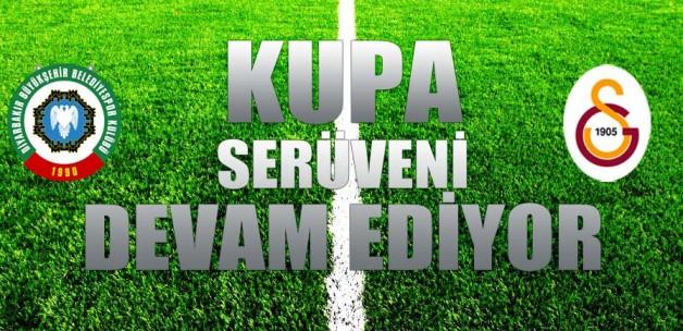 Galatasaray Diyarbakır maçı canlı yayın ATV (izle)