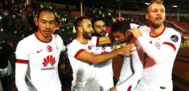 Galatasaray - Eskişehirspor maçı ne zaman?