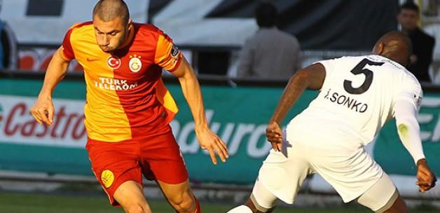 Galatasaray maçı ne zaman, saat kaçta?