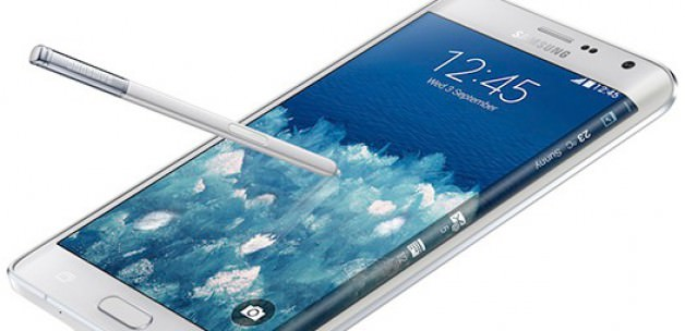 Galaxy Note Edge'in Türkiye satış fiyatı