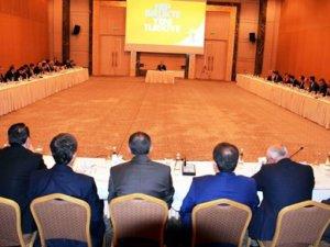 Ak Parti Konya'da aday adayları mülakatları gerçekleşti