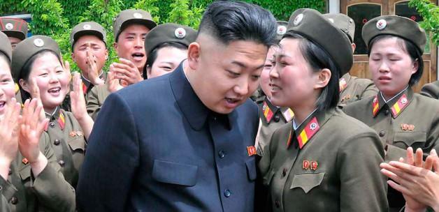 Gerim adım atmadı! Kim Jong çok kızacak