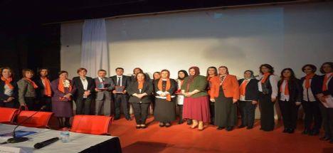 Girişimci İş Kadınlardan İzdiham Yaratan Program