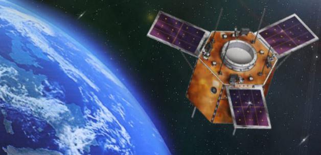 Göktürk-2 uydusu 2. yılını tamamladı
