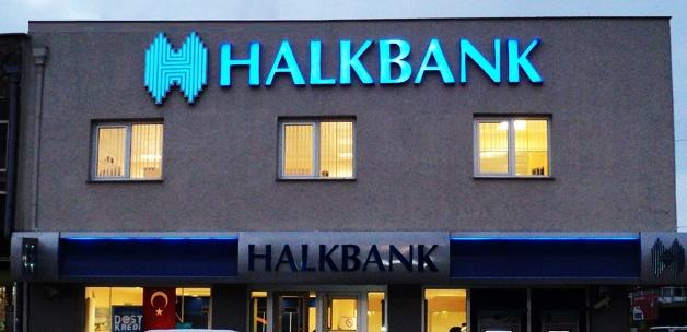 Halkbank katılım bankası için başvuru yaptı