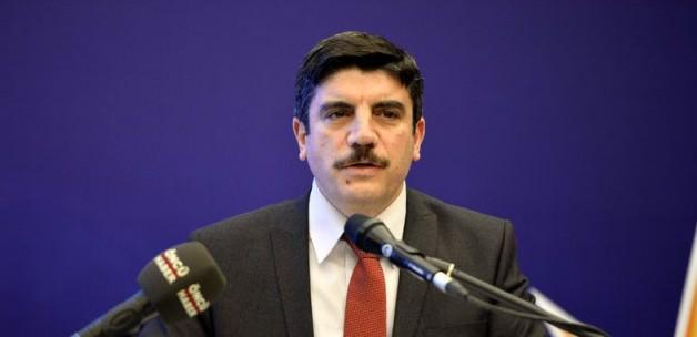AK Partili Aktay: Kürtlerin bir devleti var
