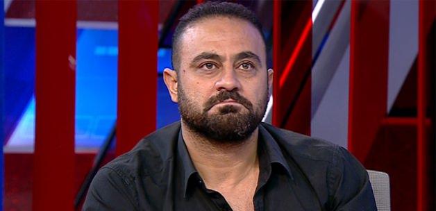 Hasan Şaş'ın kendisine benzettiği Beşiktaşlı