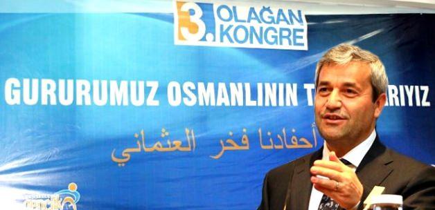 AK Partililerin hatasını eski bakan fark etti