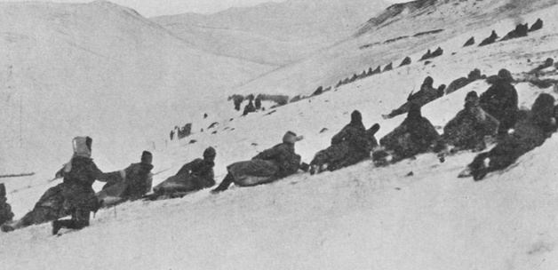 19 asker tetiği çekseydi tarihin akışı değişecekti
