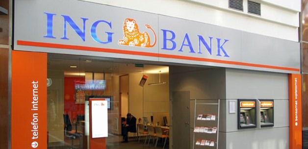 ING bank binlerce kişiyi işten çıkarıyor