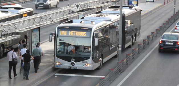 İstanbul'da akbil kullanımı sona erdi