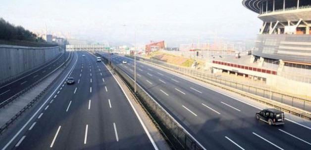 İstanbul'da akıcı trafik sevindirdi