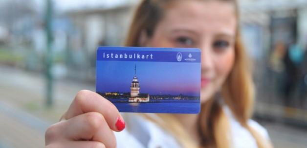 İstanbulkart Avrupa'da ödüle koşuyor - Oy ver!