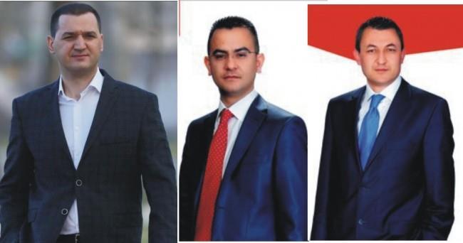 Aksaray MHP'de Liste Netleşti mi?