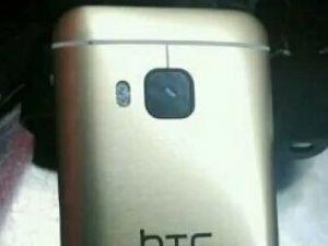 İşte yeni HTC One M9!