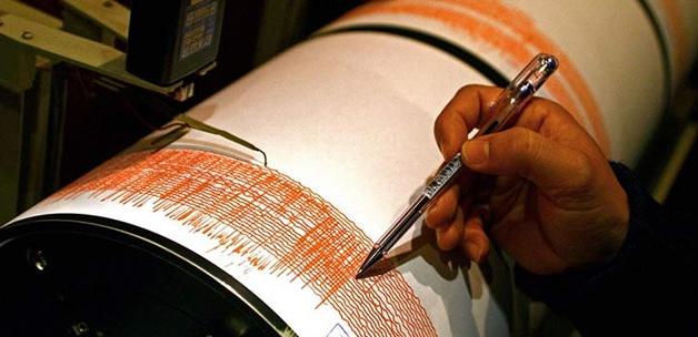 İzmir son depremler, son dakika deprem haberleri