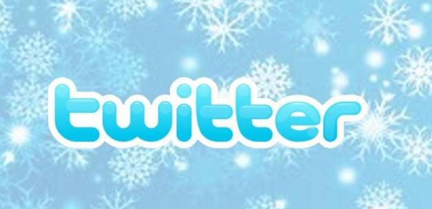 Kar sosyal medyaya yağdı