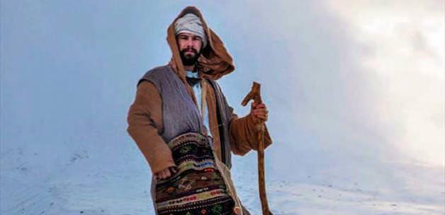 Aksaray'da -10 Derecede Film Çekimi