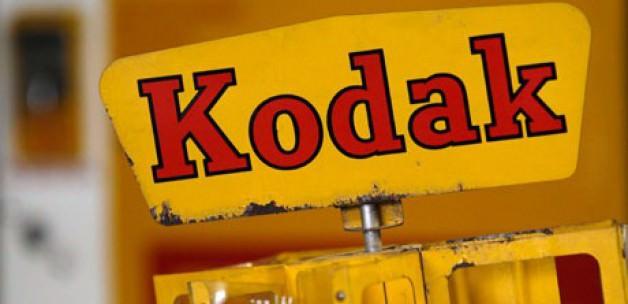 Kodak, akıllı telefon pazarına giriyor