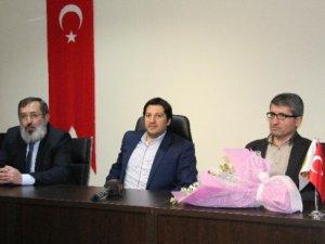 Konya Basın Konseyi'nde Mustafa Tatlısu Dönemi