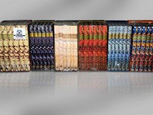 Konya Büyükşehir 2014'te 25 Eser Yayımladı