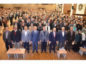 Konya'da AK Partili Bin 187 Mahalle Başkanı Toplandı