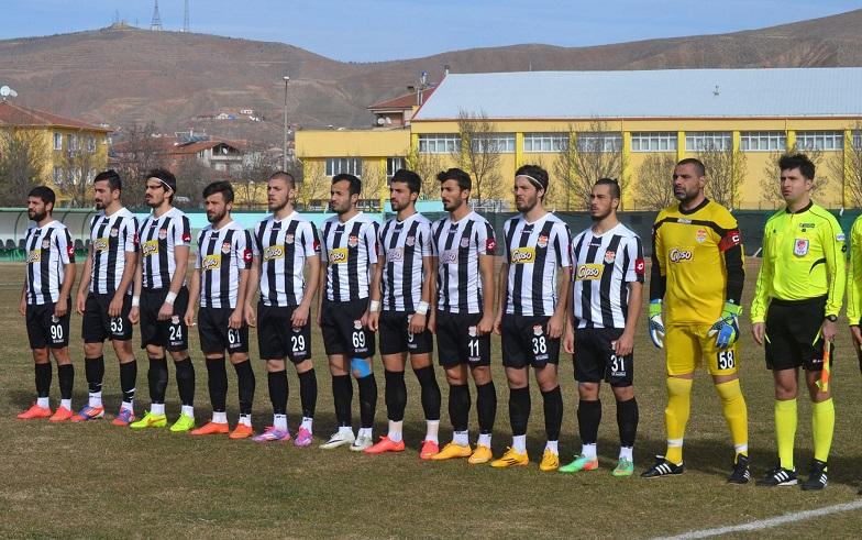 Aksarayspor Fırsat Tepti 0-0!