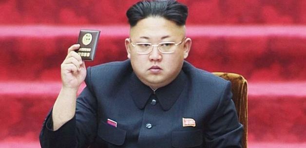 Kuzey Kore'den Güney'e sıcak mesajlar