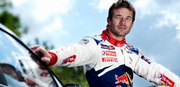 Loeb Monte Carlo'da yarışacak!